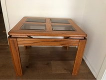 Contemporary table reduced in Westmont, Illinois