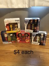 Pez Items in Tinley Park, Illinois
