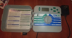 Hunter Pro-C Sprinkler System Controller (PC-300i) in Wheaton, Illinois