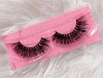 High Quality Lashes in Spring, Texas