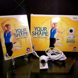 Wii Your Shape Featuring Jenny McCarthy in Chicago, Illinois
