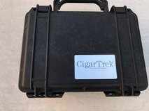 Pelican Case Cigar Humidor in Travis AFB, California