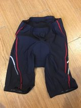 Men biking shorts Japanese brand in Okinawa, Japan