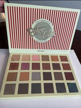 Eye palette in Chicago, Illinois