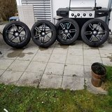 "20"" wheels with all-season tires in Ramstein, Germany"