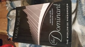 The Dominant Book 2 The Subm. Series in Fort Campbell, Kentucky