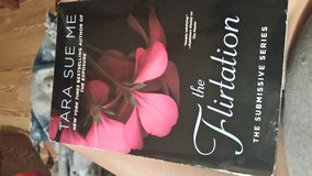 The Flirtation Book 8 The Subm. Series in Fort Campbell, Kentucky