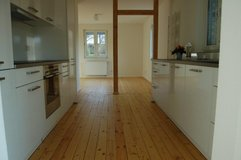 Nice renovated 156sqm house in Kl-Dansenberg in Ramstein, Germany