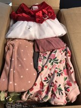 Box Baby Clothes 3M in Ramstein, Germany
