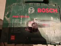 Bosch angle grinder in Ramstein, Germany