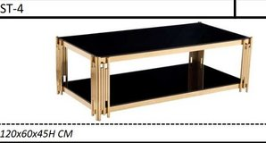 United Furniture -ST4  Coffee Table + 2 End Tables including delivery in Wiesbaden, GE