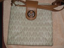 Milan Ladies Crossbag with Strap in Chicago, Illinois