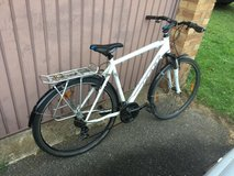 felt qx70 commuter bike in Lakenheath, UK
