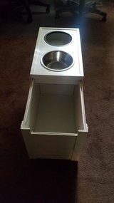 ECOFLEX Elevated Dog Feeder in Camp Lejeune, North Carolina