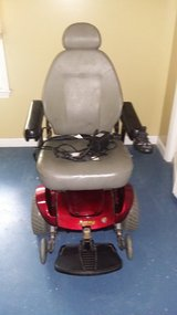 Jazzy select wheelchair in Moody AFB, Georgia