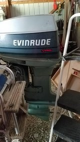 Outboard Motor Repair in Plainfield, Illinois