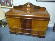 Vintage Cedar Chest in Chicago, Illinois
