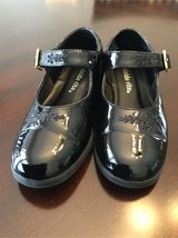 Stride Rite patent leather shoes sz 8 in St. Charles, Illinois