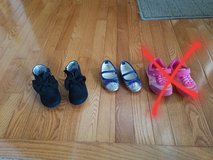 5t girl's shoes in Oswego, Illinois