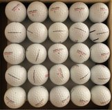 30 Kirkland used golf balls near mint condition in Naperville, Illinois