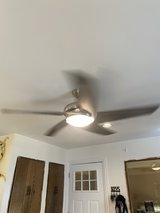 Five Blade Ceiling Fan in Tinley Park, Illinois