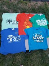 Size Youth Small T-Shirts in Naperville, Illinois