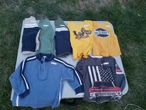 Boy's 5/5T fall/winter sets in Naperville, Illinois
