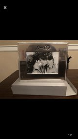 Wedding guest book in Fort Campbell, Kentucky