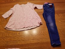 5t girl's outfit in Naperville, Illinois