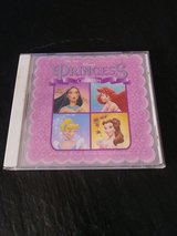 Disney Princess Collection in Naperville, Illinois