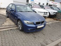 2010 BMW 320i M Sport Packege * Navi * PDC*LOW KM*NEW INSPECTION in Spangdahlem, Germany