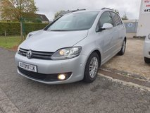 2010 AUTOMATIC DSG VW GOLF PLUS TSI *ONLY 95000 KM*NEW INSPECTION in Ramstein, Germany