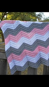 ISO someone to make a baby blanket in Leesville, Louisiana