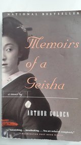 Memoirs of a Geisha by Golden in Ramstein, Germany