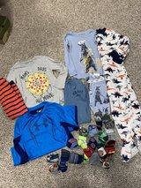 Boys 4T fall/winter LOT in Chicago, Illinois