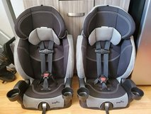 Booster Carseats in Camp Pendleton, California