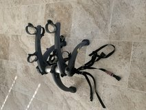 Saris bicycle rack in excellent condition in Kingwood, Texas