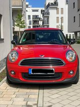 Mini ONE for SALE!!! LOW MILEAGE!!! in Ramstein, Germany