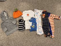 Boys 0-3/3-6 month LOT in Chicago, Illinois