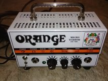Orange Micro Terror tube guitar amp in Fort Campbell, Kentucky