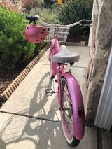 27 inch girls Micargi Beach Cruiser in Camp Pendleton, California