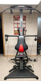 Bowflex in Plainfield, Illinois