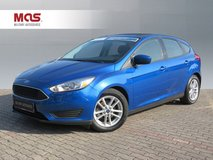 2018 FORD Focus SE in Ramstein, Germany