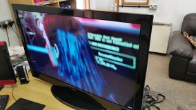 "40"" HD TV for sale in Lakenheath, UK"
