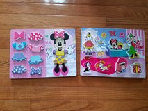 Toddler puzzles in Naperville, Illinois