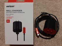 Verizon Wall Charger for Micro USB in Orland Park, Illinois