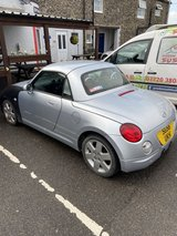 daihatsu copen turbo. in Lakenheath, UK