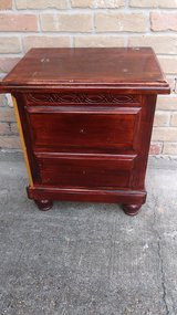 Project nightstand in Spring, Texas