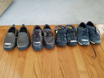 Boy's Shoes size 13.5Y-2Y in Oswego, Illinois