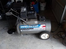 Air Compressor in Fort Campbell, Kentucky